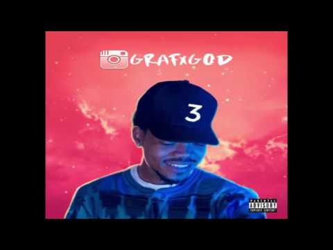 Chance The Rapper  Angels feat Saba Coloring Book