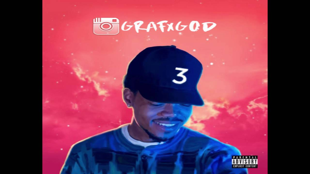 chance the rapper angels feat saba coloring book - Coloring Book Angels