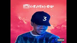 Chance The Rapper - Angels (feat. Saba) [Coloring Book]
