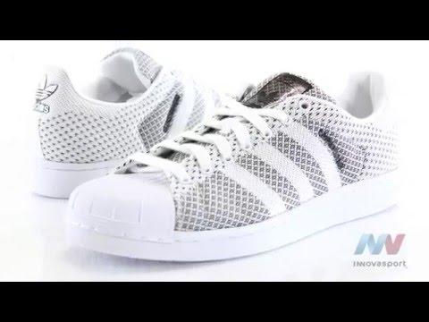 superstar adidas innovasport