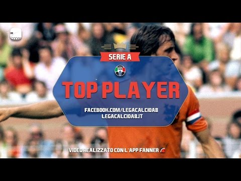 Atletico Fiumicino 3-3 Alitalia Calcio | SerieA - 3ª | Top Player - Mosciatti (ATL)