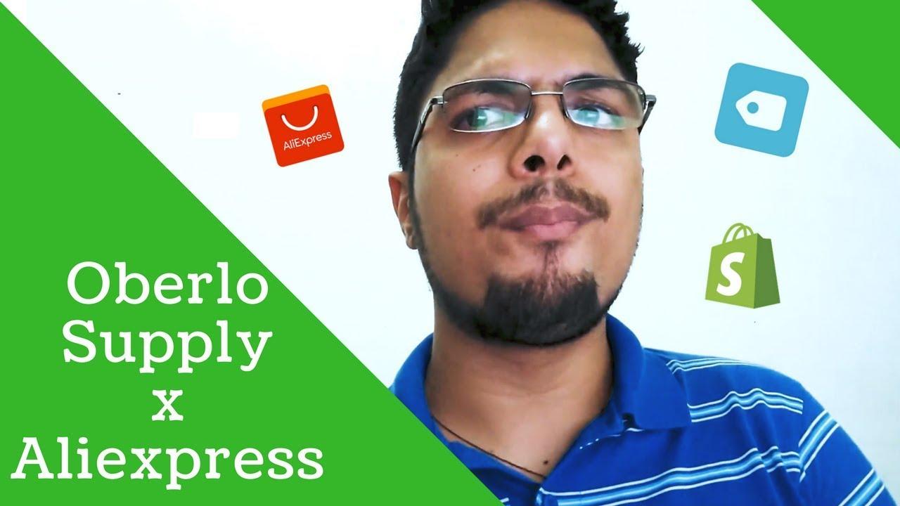 Oberlo Supply VS  Aliexpress: Qual o Melhor?