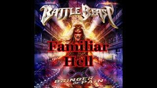 Battle Beast - Familiar Hell (Lyrics)