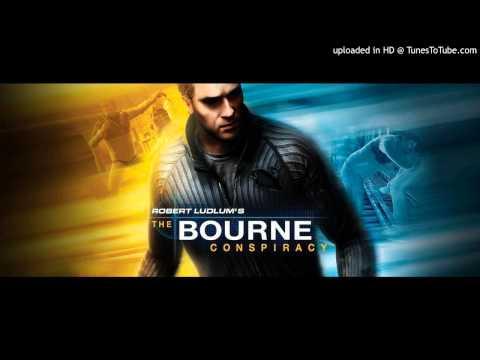 The Bourne Conspiracy Soundtrack - 02 Solomon's Wrath - Paul Oakenfold