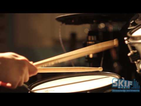 Retrain Your Brain | XM World T5-SR Drums | SKIFMUSIC.RU