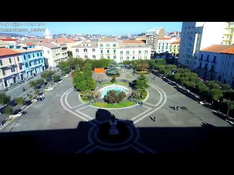 Campobasso Live Streaming
