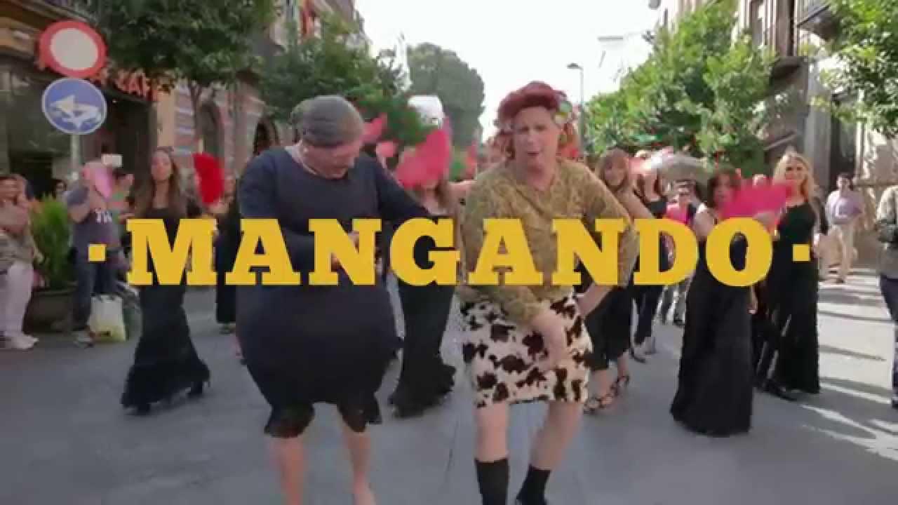 LOS MORANCOS OFICIAL - YouTube