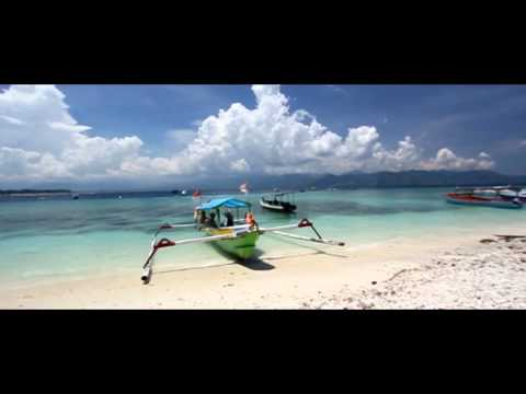 Journey to the West Nusa Tenggara