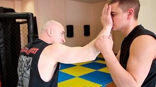 Ладонь вместо кулака: советы инструктора спецназа #8