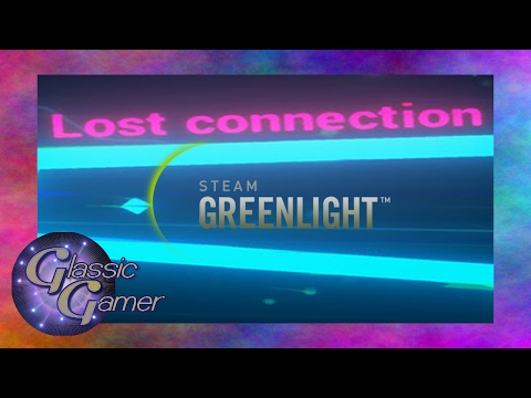 HARDEST GAME EVER! | Lost Connection | Greenlight Indy Game on Steam