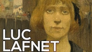 Luc Lafnet: A collection of 50 works (HD)