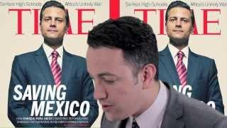 ¡SE ESCAPÓ EL CHAPO! (ANTERIORMENTE) - EL PULSO DE LA REPÚBLICA thumbnail