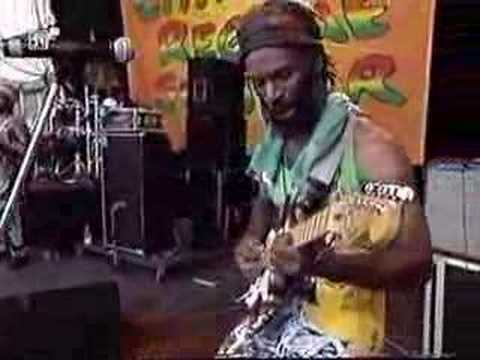 Misty in Roots - Musi-u-tunya - Live