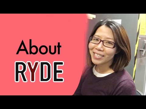 Mary From Sydney About Ryde Movie