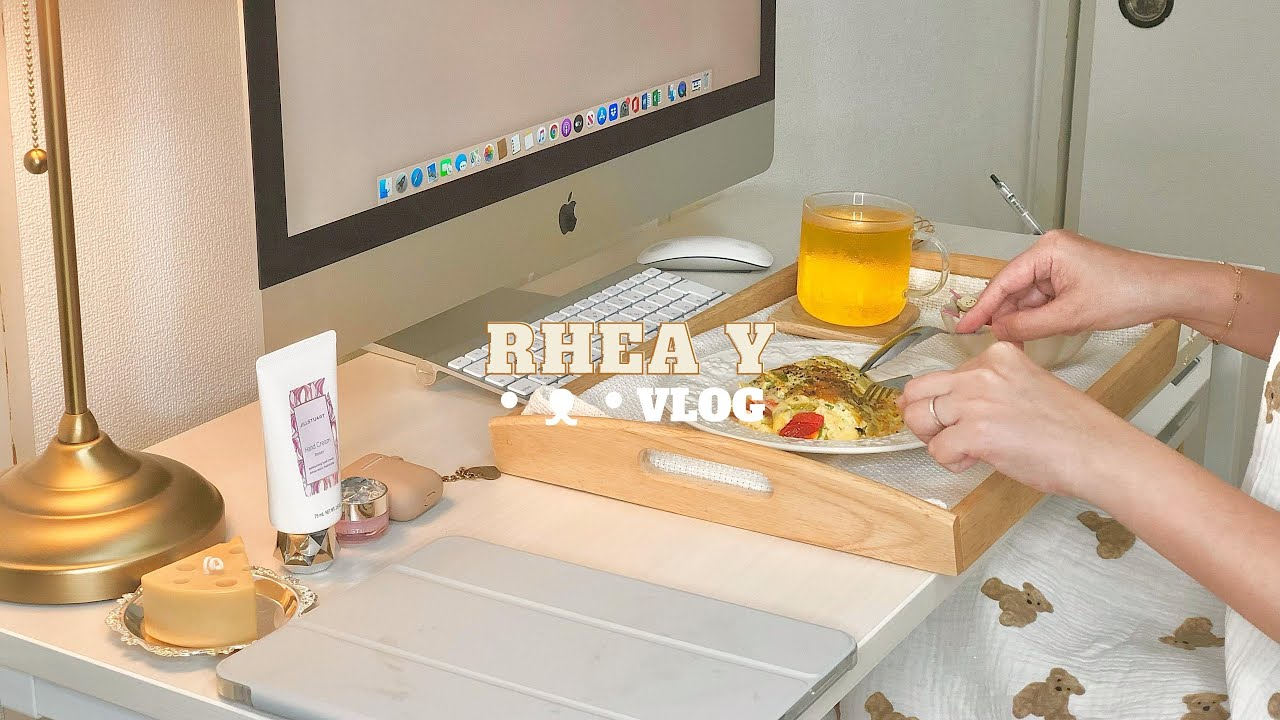 A Slow Day in the Life of a Freelancer, Cake Candle Hobby, Easy Recipes, Japan Life