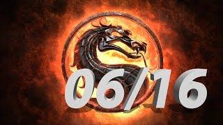 Прохождение Mortal Kombat 9. 6/16 - Jax (Русская озвучка, Max Settings, без комментариев)