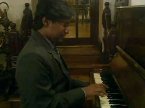 Hey Jude|| Piano Cover || Sandesh