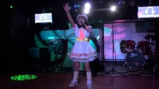 2015/06/07 Sing Girls Stage@スターズホール名古屋 加藤希果 「スター...