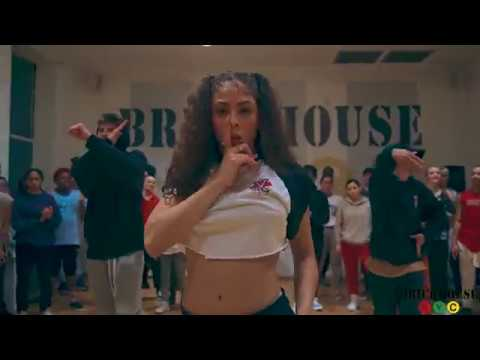 "Hollywood choreography ""Get It""  by Missy Elliot feat Busta Rymes and Kelly Rowland"