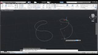 Autocad 2013 Modellierung Eines Tisches Teil 2/4