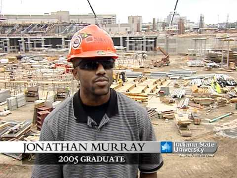 Construction Management at Indiana State University