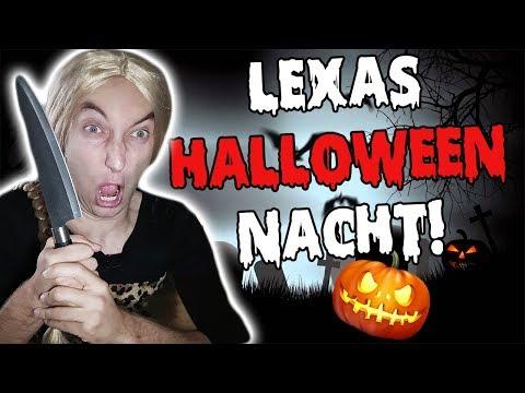LEXAS HALLOWEEN NACHT🔪 - XXL