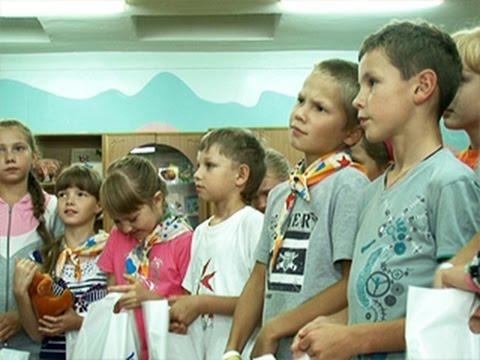 15 детей, больных сахарным диабетом, прошли реабилитацию в санатории «Новый источник»
