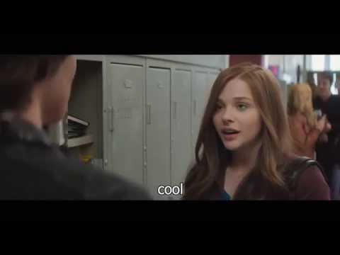 If I Stay / Si je reste Extrait #2 HD (French Subtitles)