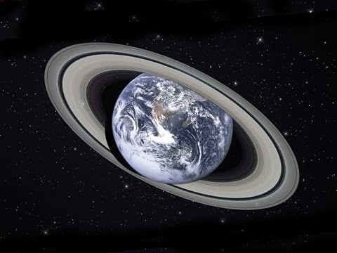 If Earth had Rings | Worldbuilding