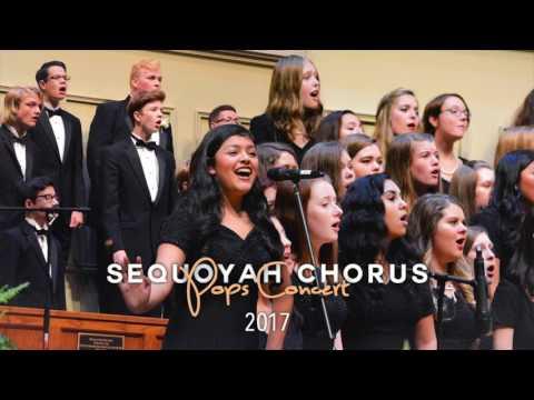 Defying Gravity | SHS Singers Women