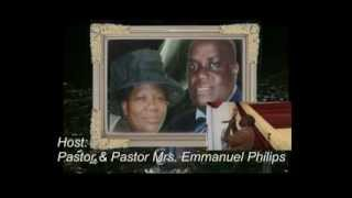 DIVINE INCREASE ASSEMBLY , Pastor Emmanuel Philips (Opeing section Increase Conference 2013)