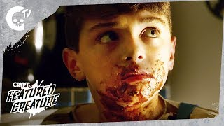 SWEET TOOTH | Featured Creature | Short Film