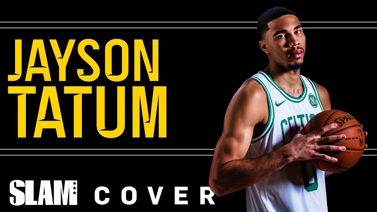 Celtics' Jayson Tatum Gets Roasted Online Over Tattoo