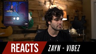 Download Producer Reacts to Zayn - Vibez