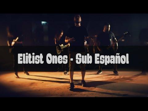 Whitechapel | Elitist Ones | Sub. Español