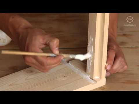 Beekeeping - How To Make A Brood Box Or Honey Super