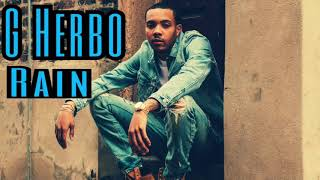 G Herbo - Rain ( Official Audio ) HQ