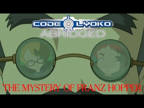 The Mystery of Franz Hopper