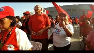 JURAMENTACION CCC. CARIRUBANA