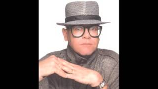 1. Sixty Years On (Elton John-Live In Auburn Hills: 10/15/1988)
