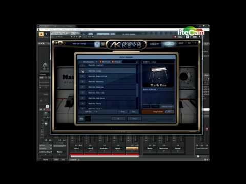 XLN Addictive Keys - Mark One Demo all presets in 5 minutes