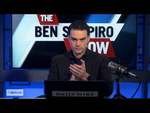Moore Comes Unmoored | The Ben Shapiro Show Ep. 417