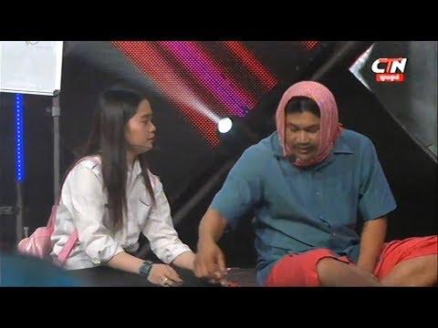 pek mi khmer comedy រឿង Homework , 13 January 2018 , CTN