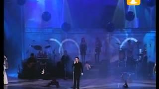 Keko Yunge, Algo Más Que Dos Amigos, Festival de Viña 1999
