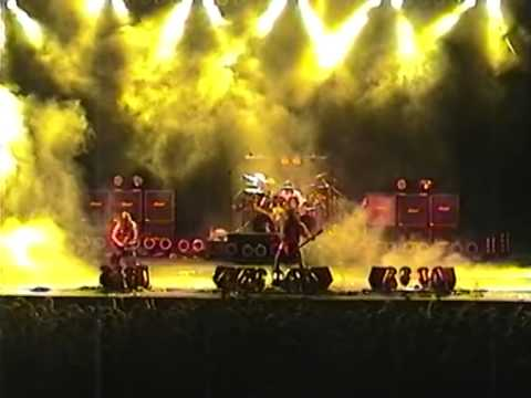 Slayer - 1998.12.10 Stadium Velodromo, Santiago, Chle