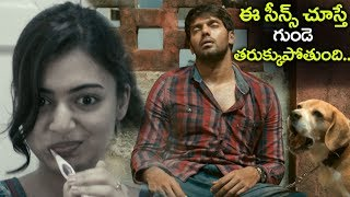 Emotional Scene | Raja Rani Movie | Volga Videos