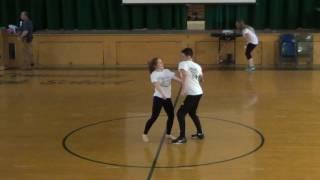Senior Couples Dance 2017