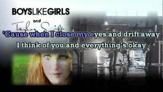 TWO IS BETTER THAN ONE (Karaoke Instrumental) - YouTube.flv