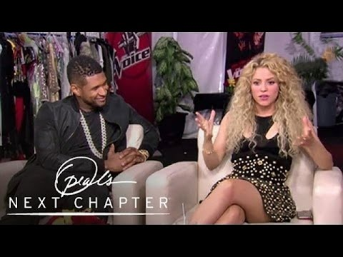 Shakira's Motherhood Confession | Oprah's Next Chapter | Oprah Winfrey Network