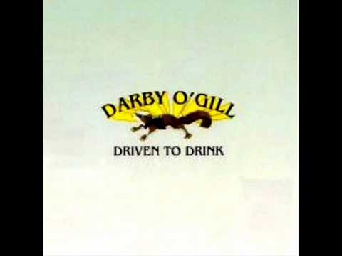 Darby O'Gill - The Night Pat Murphy Died